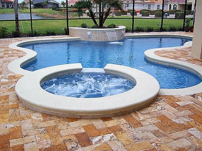 Waterline Pools & Spas